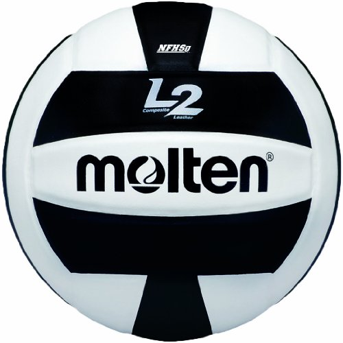 - Molten Premium Competition L2 Volleyball, NFHS Approved