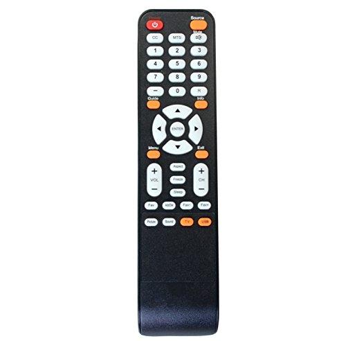 RLsales Universal Remote Control Fit for Upstar UE1911 UE222