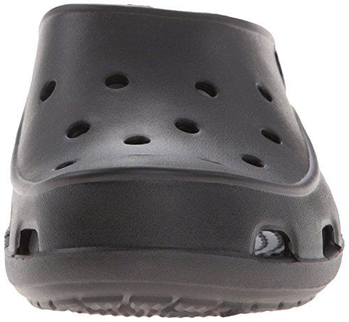 Black Women's black Freesail Crocs Mule tadpwXq7