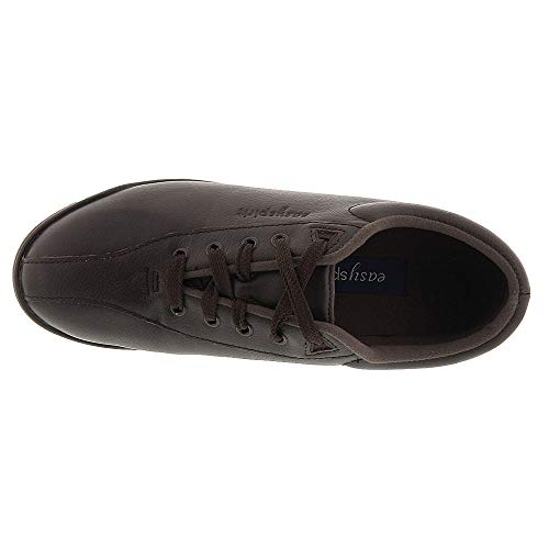 Women's US E API Oxford 8 5 Spirit Easy Brown wTAZxq6w