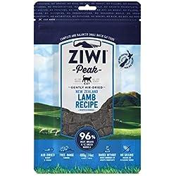 Ziwi Peak Air-Dried Lamb Recipe Cat Food (14 oz.)