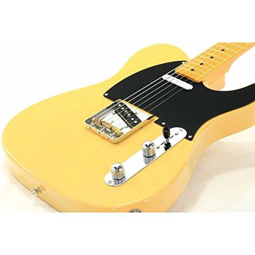 Fender Japan/Telecaster TL52-TX Off-White Blonde (OWB) フェンダージャパン B07FS66LHD