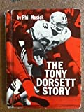 The Tony Dorsett Story, Phil Musick, 0894900110