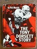 The Tony Dorsett Story, Phil Musick, 0894900110