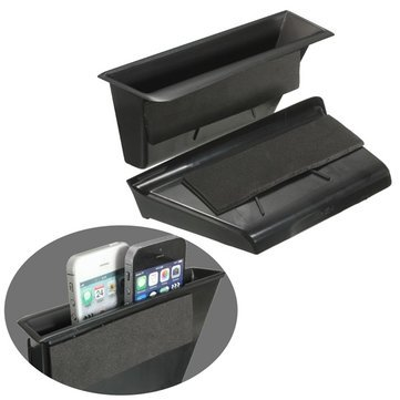Auto Parts Other Tools - Front Door Arm Rest Storage Box Containers For Benz C-Class W204 08-13 - 1 X Pair of Front Door Armrest Storage Box Note: This item fits for Mercedes-Benz C-Class
