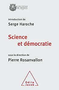 Science et démocratie par Pierre Rosanvallon