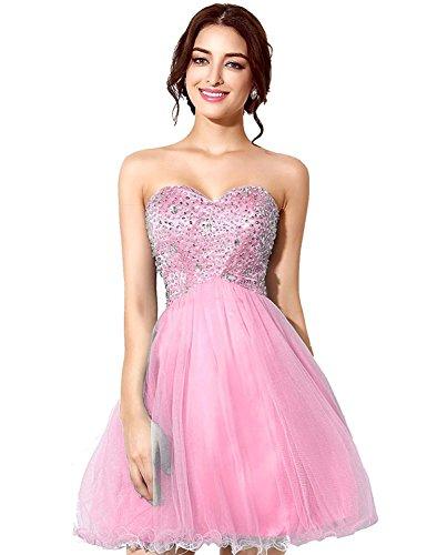 homecoming high school dresses - 1