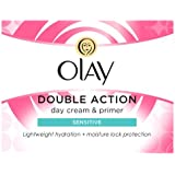 Classic Care de Olay Double Action Day creme (Sensitive Skin) 50ml