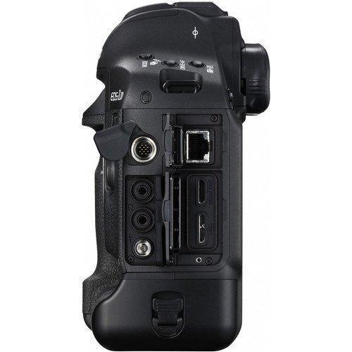 Canon EOS-1D X Mark II Digital SLR Camera Body International Version (No Warranty)