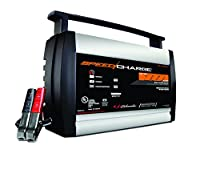SSchumacher SC-1000A 2/6/10A 12V SpeedCharge Battery Charger