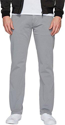 - Dockers Men's Straight Fit Chino Smart 360 Flex Pant D2 Foil 34W x 30L