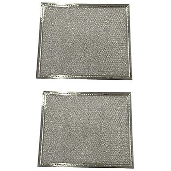 Amazon Com 2 Range Hood Grease Filter For 107 Pt10 H838 New Industrial Scientific