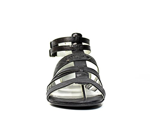NERO GIARDINI BAJA sandalias de las mujeres P105930D 100 negro P1 05930 D