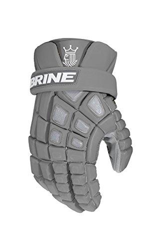 Brine Clutch Elite Gloves, Medium, Grey