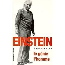 Einstein: Le génie de l'homme