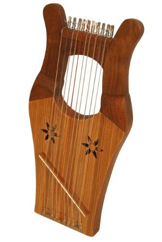 Mini Kinnor Harp