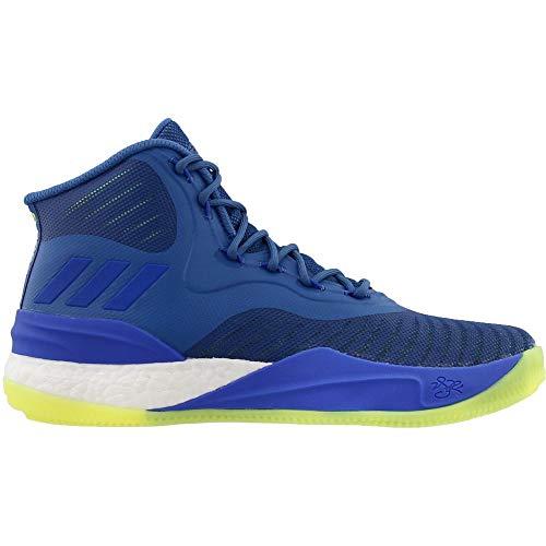 adidas Mens D Rose 8 Athletic & Sneakers