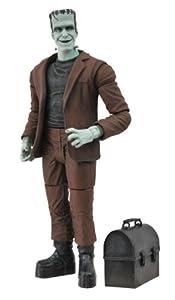 Diamond Select Toys Munsters Select: Herman Munster Action Figure from Diamond Select Toys