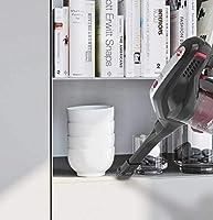 Hoover H-FREE 200 HF222MH Aspiradora Escoba sin Cable, Sistema Ciclónico, Cepillo con Luz LED para Superficies Duras , Batería Extraíble Litio 22 V, 40 mins, Depósito 0.7L, 2 Velocidades: Hoover: Amazon.es: Hogar
