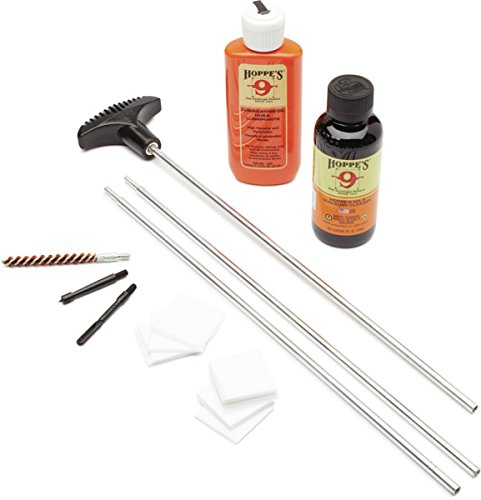 Cleaning Rod Kit - 3