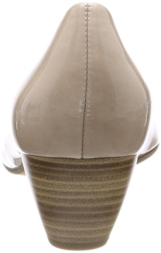Gabor Damen Comfort Basic Pompen Beige (zand)