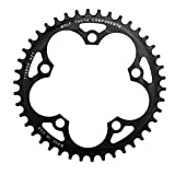 Wolf Tooth Components Drop-Stop Chainring - 110 BCD - 38T - Size: 38
