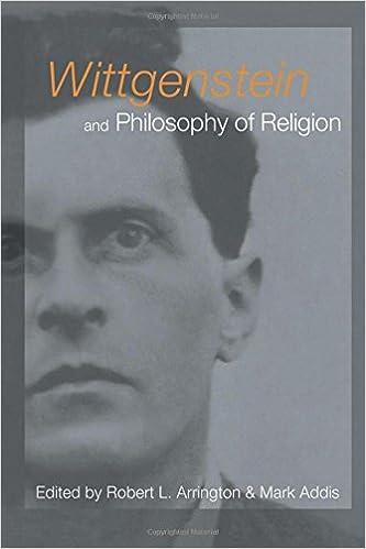 Bertrand Russell's view of Wittgenstein