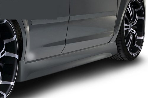 CSR-Automotive Seitenschweller Schweller Spoiler SS364