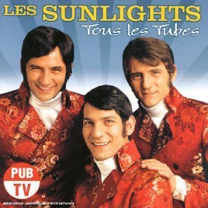 (Tous Les Tubes by The Sunlights)