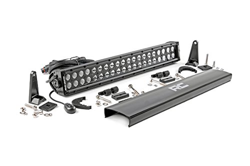 Top recommendation for rough country light bar 20 inch