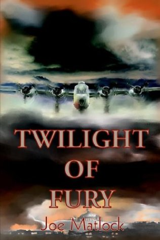 Read Online Twilight Of Fury pdf