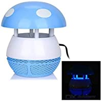 Hk Villa Electronic Led Mosquito Killer Lamps Super Trap Mosquito Killer Machine For Home An Insect Killer Mosquito Killer Electric Machine Mosquito Killer Device Mosquito Trap Machine Eco-Friendly Baby Mosquito Insect Repellent Lamp