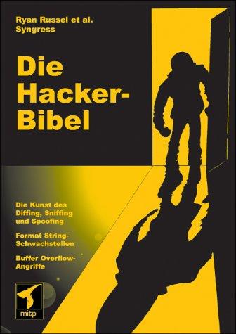 Die Hacker-Bibel