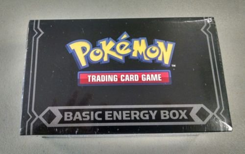 e Basic Energy Box Contains 450 Basic Energy ()