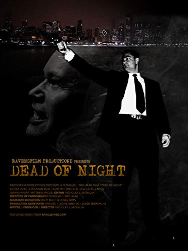 Dead of Night (Remastered Edition)