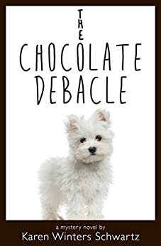 Chocolate Debacle Karen Winters Schwartz ebook product image