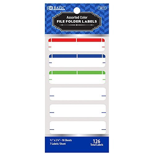 BAZIC 50 Ct. 4'' X 6'' Lined Stick On Notes, Case Pack of 144