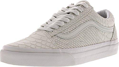 Vans Unisex Old Skool Classic Skate Shoes Dawn Blue sIH2uj