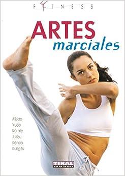 Artes marciales/ Martial Arts (Fitness)