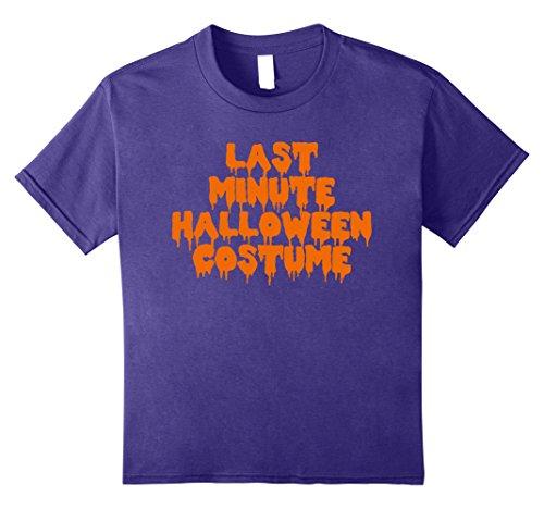 Cute Simple Last Minute Halloween Costumes (Kids