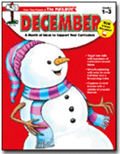 December: A month of ideas at your -
