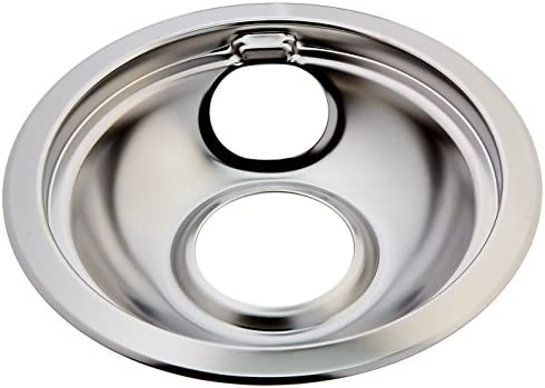 Aftermarket Replacement Stove Range Oven Drip Bowl Pan 4389591