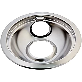 Stove Burner Bowl Drip Pan
