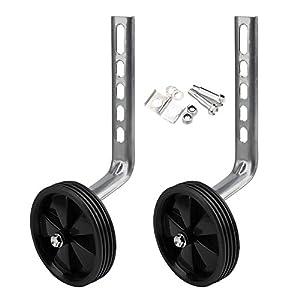 Bicycle Training Wheels for Kids 12 20 inch Universal Kid Bike Stabiliser