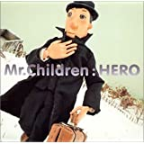 HERO (初回盤)