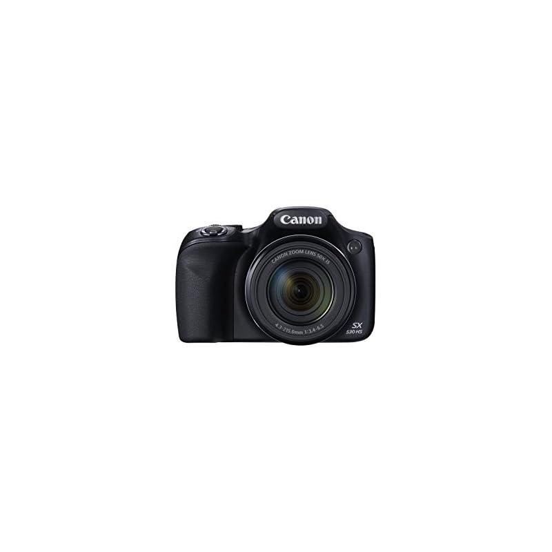 Canon PowerShot SX530 HS 16.0 MP CMOS Di