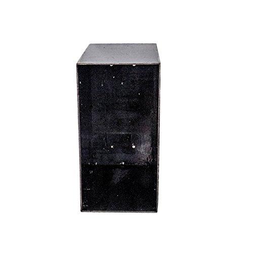 Vinilo | Vinilos | Estantería | LP Rack para 33 lps, 4 mm Acero ...