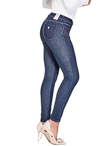 Modello Guess Donna Blu W81aj2d2zn0 Jeans qzwrEqT