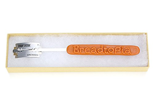 breadtopia bread lame dough scoring tool homegoodsreview. Black Bedroom Furniture Sets. Home Design Ideas