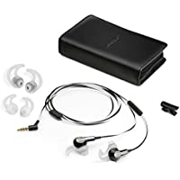 Refurbished Bose MIE2i Headphone Earphones with Microphone and Control Talk for iPod iPhone iPad (Old Model - Discontinued by Manufacturer)